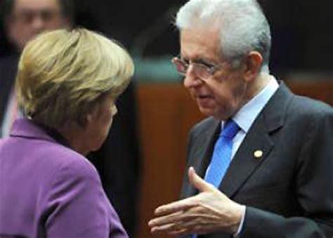 spread intesa l eurogruppo trova l intesa sul patto per la crescita e l
