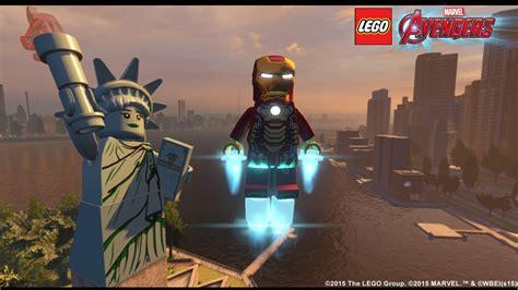 reasons lego marvels avengers lego