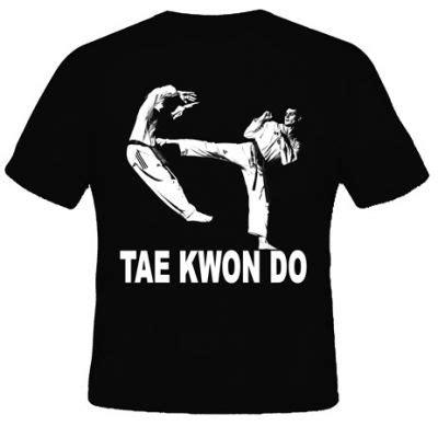 Kaos Distro Beladiri Taekwondo Indonesia Gold kaos taekwondo 10 kaos premium