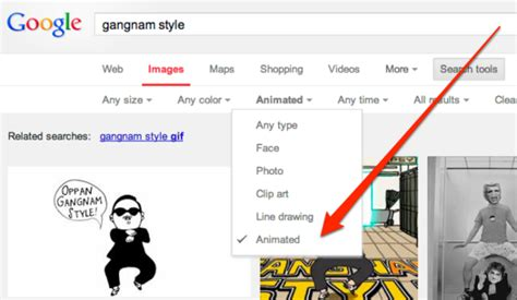 Can See Who Search For Them On New Find Animated Gifs In Image Search Images With Transparent Backgrounds