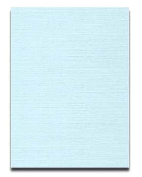 linen writing paper neenah classic linen 8 5 x 11 paper haviland blue 24lb