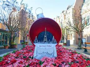 walt disney world epcot holiday lavieannroselavieannrose