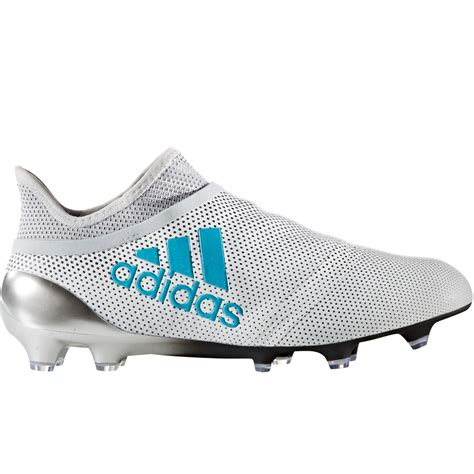 Adidas Blue List White adidas x 17 purespeed youth fg soccer cleats white