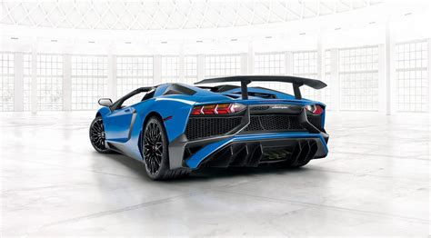Lamborghini Aventador Upgrades Lamborghini Aventador Lp 700 To Lp 750 4 Superveloce