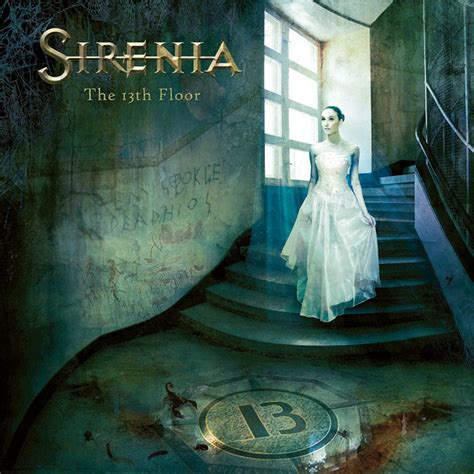 Thirteenth Floor by Sirenia The 13th Floor Nuclear Blast