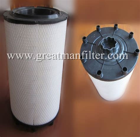 Hengst Fuel Filter 1873018 98h07kpd73 scania air filter 1869993 1869995 auto filter iveco filter