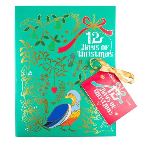 12 Days Of Calendar My Of Advent Calendars 2014 So Many Lovely