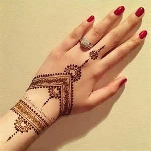 Simple Arabic Henna Eid Mehndi Designs 2014 For Hands Images   Rachael Edwards