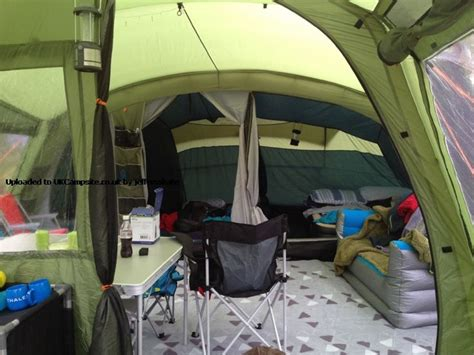 Tenda Vango Vango Maritsa 700 Tent Reviews And Details Page 2