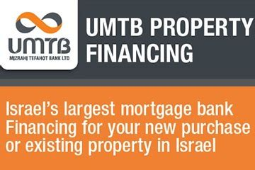 buying a house in israel obtain a mortgage in english from israel s buy property in israel