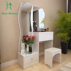 How To Make A Makeup Vanity Table Compare Prices On Makeup Table Furniture Online Shopping
