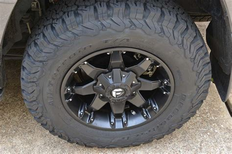 rims for a toyota ta 5th wheel tire thread page 6 toyota 4runner