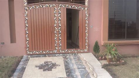 5 marla beautiful house for sale youtube