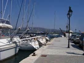 noleggio auto igoumenitsa porto gite in barca a vela crociere in barca a vela scuola vela