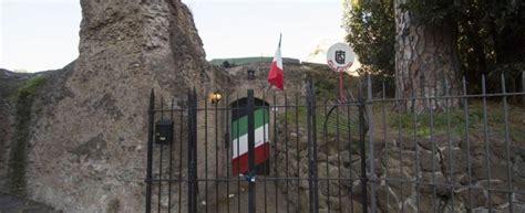 d italia sede di roma affittopoli a roma la storica sede di colle oppio fdi