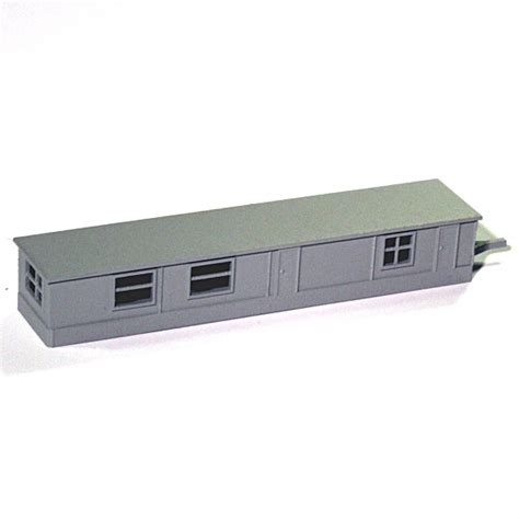 scale mobile mobile homes in n scale model railroad hobbyist magazine