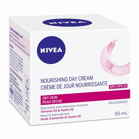Nivea Nourishing nivea nourishing day spf 15 reviews in