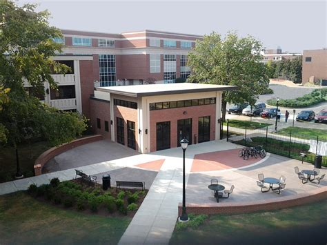 mtsu housing middle tennessee state university deere nicks halls housing renovations denark