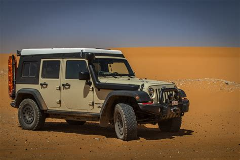 desert jeep wrangler two year circumnaviagtion of africa in my 2007 jkur the