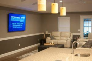Sound Line Design Home Theater Security Networking