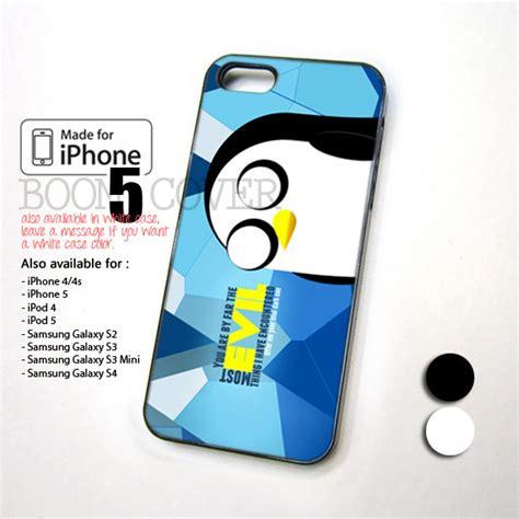 Adventure Time Legend Of Iphone 4 4s 5 5s 5c 6 6s 7 Plus adventure time gunter for iphone 5 iphone 4 4s ipod 4 ipod 5 samsung galaxy s2 samsung
