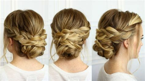 homecoming updos you do yourself glam gowns