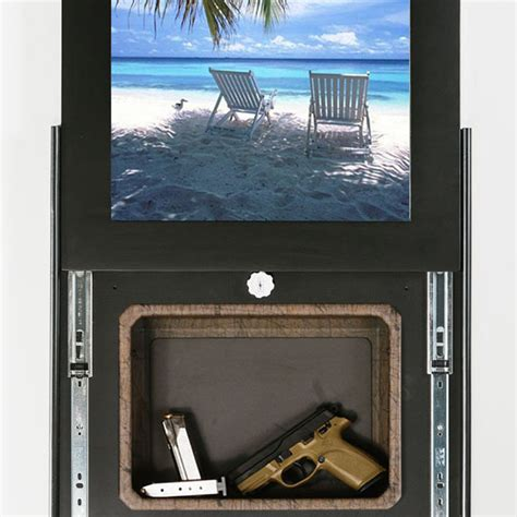 tactical headboard best 25 hidden gun storage ideas on pinterest gun