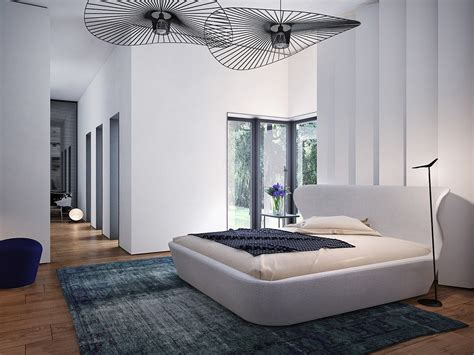 bedroom fans modern ceiling fan with great effects for your rooms