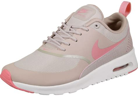 nike air max thea  shoes pink