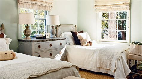 Bedroom Ideas For Small Bedrooms 40 guest bedroom ideas coastal living