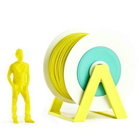 Filament 3d Printer 3d printer filament pla mustard yellow eumakers