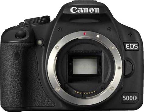 Baru Kamera Canon Eos 500d canon eos 500d vs canon eos 600d kamera vergleich