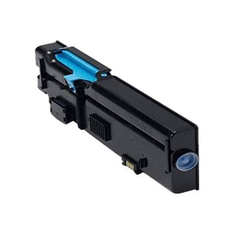 Toner Rd black toner cartridge for dell c2660dn c2660 c2665 c2665dnf 593 bbbu high yield ebay