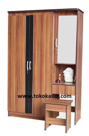 List Lemari Pakaian lemari pakaian ekonomis lemari termurah mulai dari 400rb an toko furniture simpati