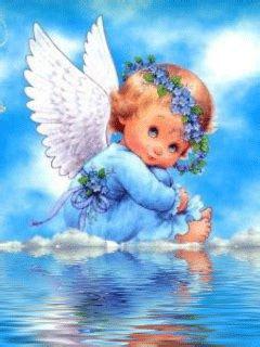 imagenes animadas de navidad angeles hadas y angeles animados gif con movimiento telefonos