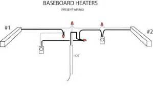 heater wire simple electric outomotive baseboard heater wiring diagram awesome sle detail