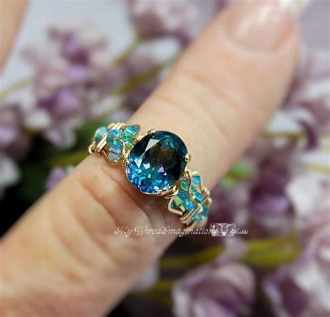 how to make jewelry with gemstones how to make gemstone rings 8 tutorials