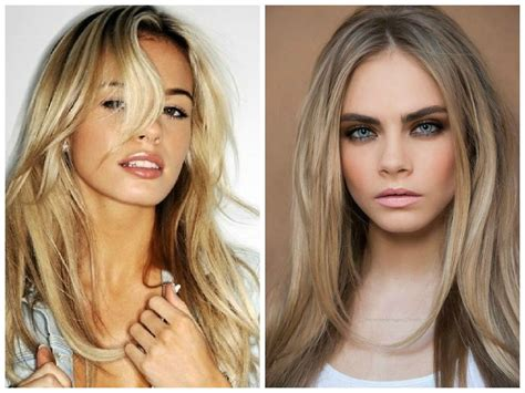 What Color Low Lights Look Good With White Grey Hair | what color looks good with blonde hair best hair color
