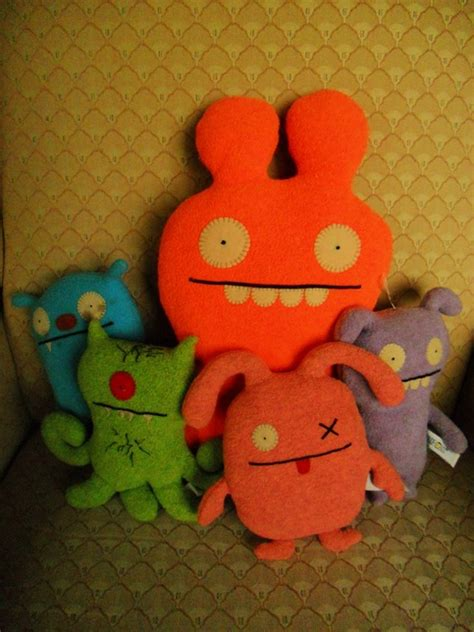 design your own ugly doll ugly dolls small 183 hide away handmade 183 online store