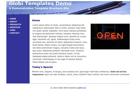 design html website using notepad html website notepad phpsourcecode net
