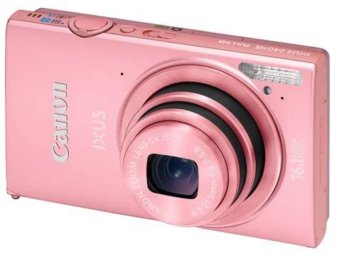 Kamera Canon Warna Pink pink canon ixus 240 hs digital 16 1mp 5x optical