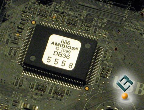 reset bios chip ecs gf8200a motherboard review geforce 8200 page 2 of
