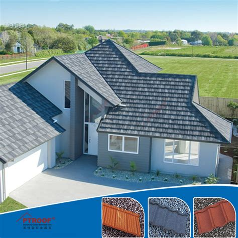 decorative tile roofing colorful decorative stone roof tiles building materials