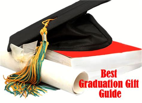 top graduation gifts they won t return