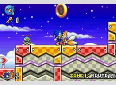 Sonic Advance 3 Download Game | GameFabrique Knuckles Game