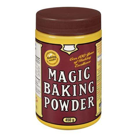 Edera Magic White Powder walmart canada