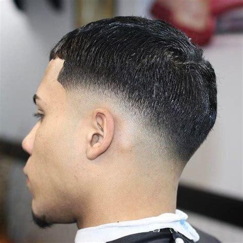 stylish  fade haircuts  men hair education