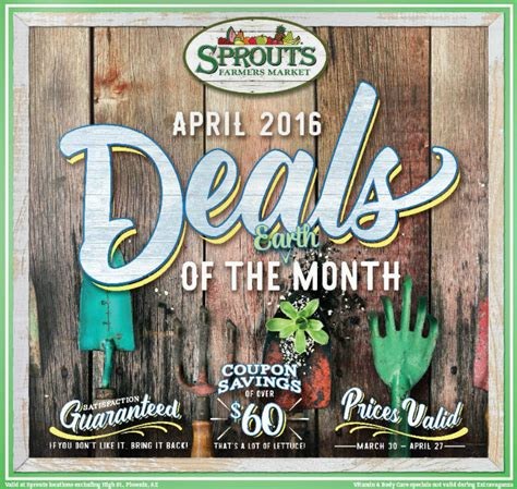 Sprouts Gift Card Sale - sprouts farmers market quot better for you brand sale quot plus win a 2000 sprouts gift