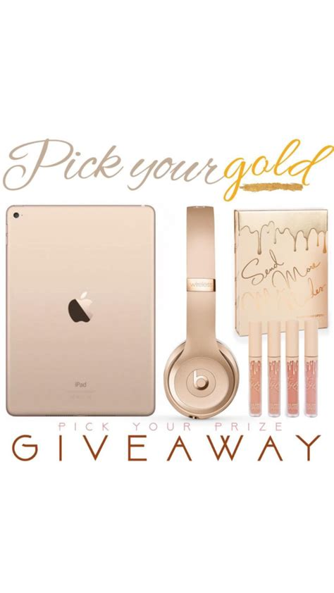Beats By Dre Giveaway - giveaway win an ipad beats by dre headphones makeup mystylespot
