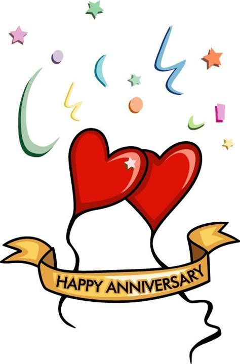 happy anniversary clip art   happy anniversary clipart